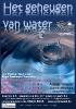 Het geheugen van water_affiche